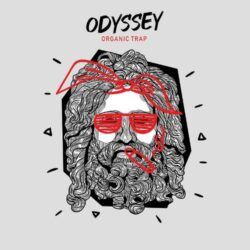 Odyssey - Organic Trap Sample Pack WAV MIDI