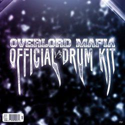 Overlord Mafia Official Drumkit V3 WAV MIDI