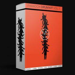 ODR MUSIC Link Pellow – Paradox Vol. 1 (Drum Kit) WAV