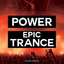 Power Epic Trance WAV MIDI PRESETS