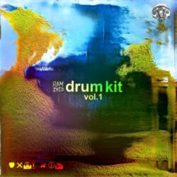 Ramzoid Drum Kit vol. 1