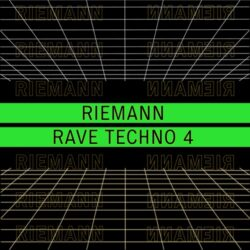 Riemann Rave Techno 4