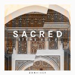 Zenhiser Sacred Stems Vol .2 WAV MIDI