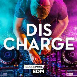 Magix Soundpool EDM Discharge WAV