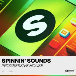 Spinnin' Sounds Progressive House Sample Pack