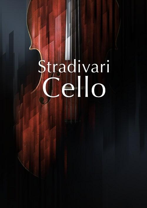 NI Stradivari Cello v1.0.0 Kontakt Library