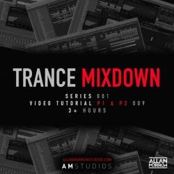 Allan Morrow Trance Mixdown TUTORIAL