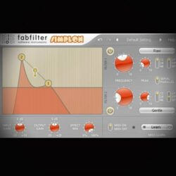 Samplecraze Using Modulation with a 2 Band Filter - FabFilter Simplon TUTORIAL