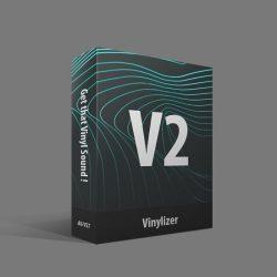Thenatan Vinylizer V2.0 VST VST3 AU