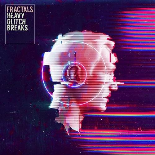 Fractals - Heavy Glitch Breaks WAV