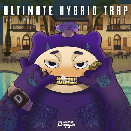 Dropgun Samples Ultimate Hybrid Trap WAV