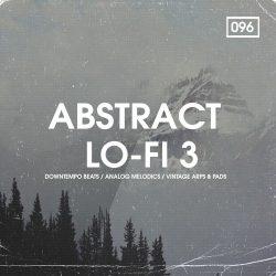 Bingoshakerz Abstract Lo-Fi 3 WAV MIDI