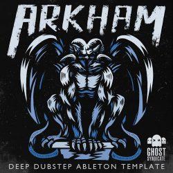 Arkham ABLETON LiVE TEMPLATE