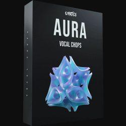 Cymatics Aura - Trapsoul Vocal Chops WAV