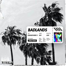 Badlands For OMNiSPHERE 2