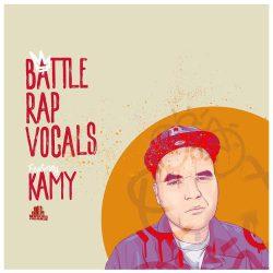 Basement Freaks & Kamy - Battle Rap Vocals WAV