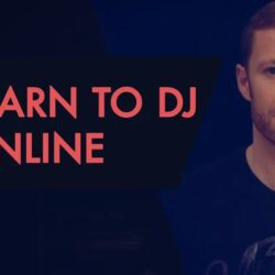 Beginner-Intermediate DJ Course TUTORiAL