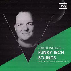 Budai Presents Funky Tech Sounds WAV