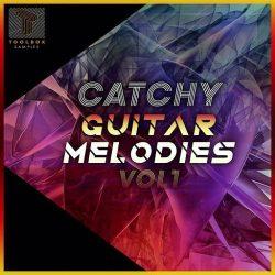 Toolbox Samples Catchy Guitar Melodies Vol 1 WAV