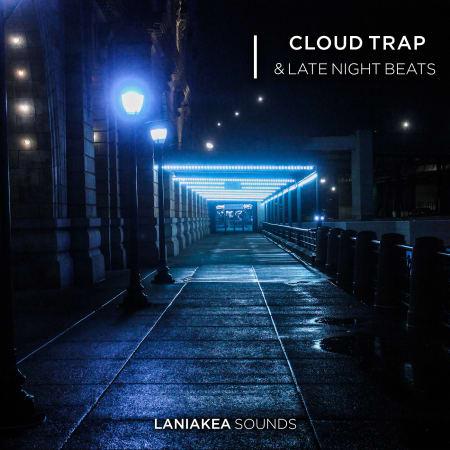 Laniakea Sounds Cloud Trap & Late Night Beats WAV