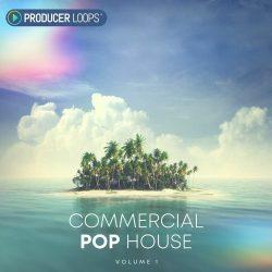 Producer Loops Commercial Pop House Vol.1 WAV