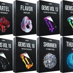 Cymatics Black Friday Ultimate Bundle