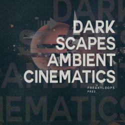 FL170 Darkscapes: Ambient Cinematics WAV