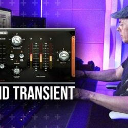 MyMixLab Diamond Transient TUTORIAL