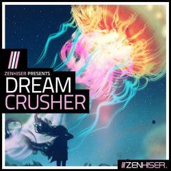 Dream Crusher -Chilled Samples & Loops [WAV MIDI]