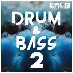Drum & Bass 2 Sample Pack & Presets