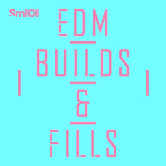 EDM Builds and Fills