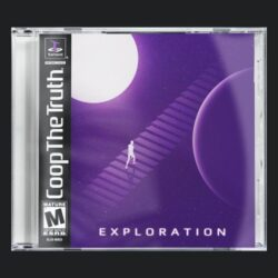 Coop The Truth - EXPLORATION Sample Pack WAV