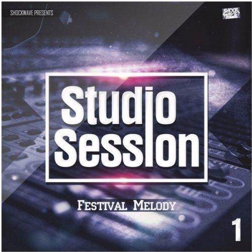 Shockwave Studio Session Festival Melody Vol.1 WAV MIDI