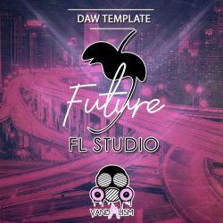 Future - FL Studio 20 Project / Template