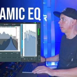 MyMixLab Melda Dynamic EQ TUTORIAL