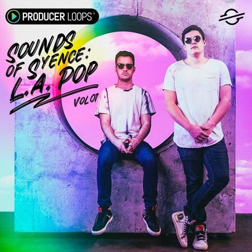Producer Loops Sounds of Syence: LA Pop Vol.1 WAV MIDI