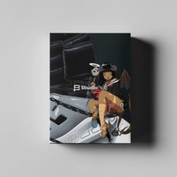 StudioPlug LaFlame (Producer Kit)