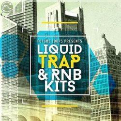 Future Loops Liquid Trap & RNB Kits WAV