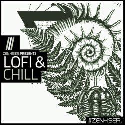 Lofi & Chill Sample Pack by Zenhiser