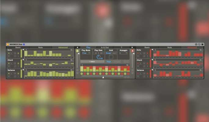 Soundmanufacture MIXMUX Duo v1 For MAX for Live