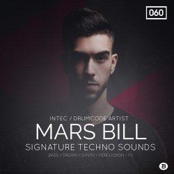 Mars Bill Signature Techno Sounds WAV