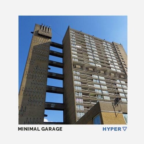 Hyper Minimal Garage WAV