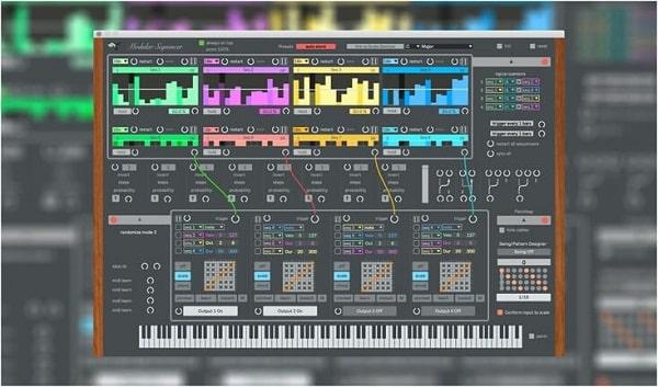 Soundmanufacture Modular Sequencer v1.0.5 For MAX for Live
