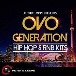 OVO Generation - Hip Hop & RNB Kits WAV