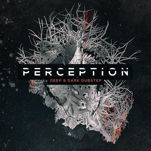 Perception - Deep & Dark Dubstep Sample Pack WAV