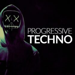Progressive Techno Sample Pack [WAV MIDI SPF]