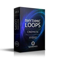 Umlaut Audio Rhythmic Loops Vol.1 KONTAKT