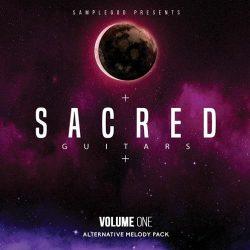 Trap Life Sacred Guitars Vol.1 WAV