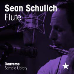 Sean Schulich - Flute
