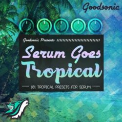 Serum Goes Tropical for Serum